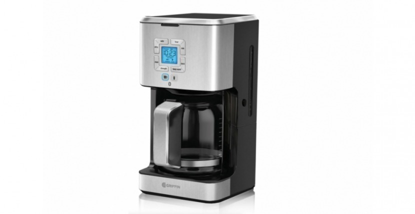Belkin connected coffeemaker