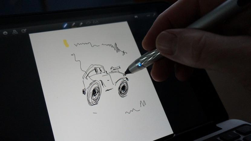 Review: Apex Fusion Fine-Point Stylus Pen