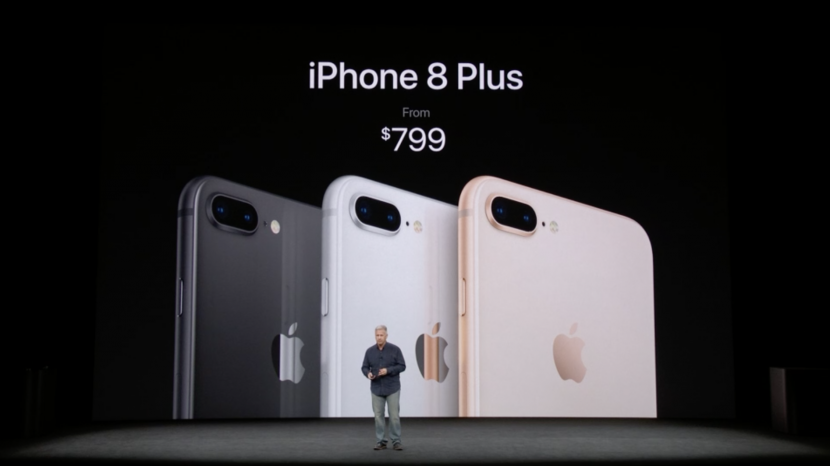 How Much Will The New IPhone 8 X Cost Plus When