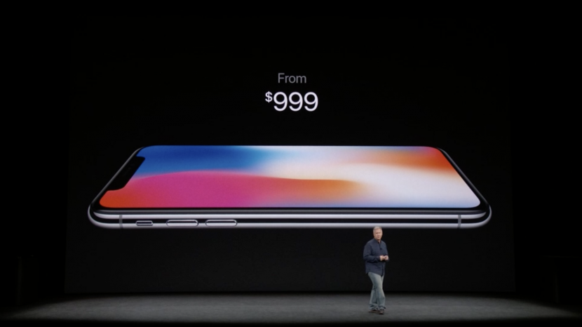 How Much Does A Iphone X Cost