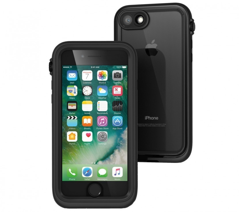 heavy duty iphone 8 plus case