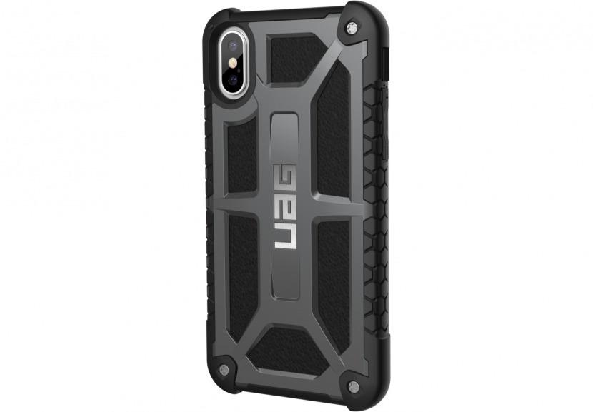 Drop Proof Iphone X Case