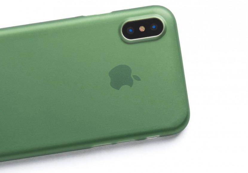 totallee iphone 8 plus case