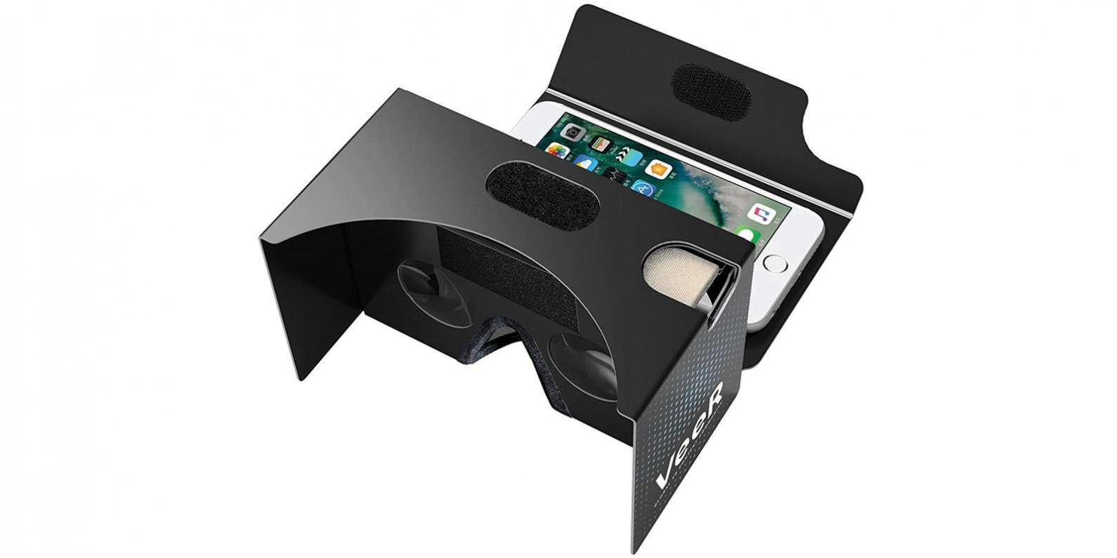 b212fe661471 Best Immersive Virtual Reality (VR) Headsets for Your iPhone ...