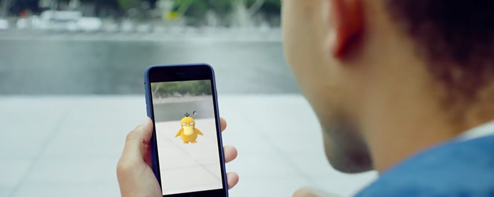Augmented Reality Apps Are the Future of the iPhone