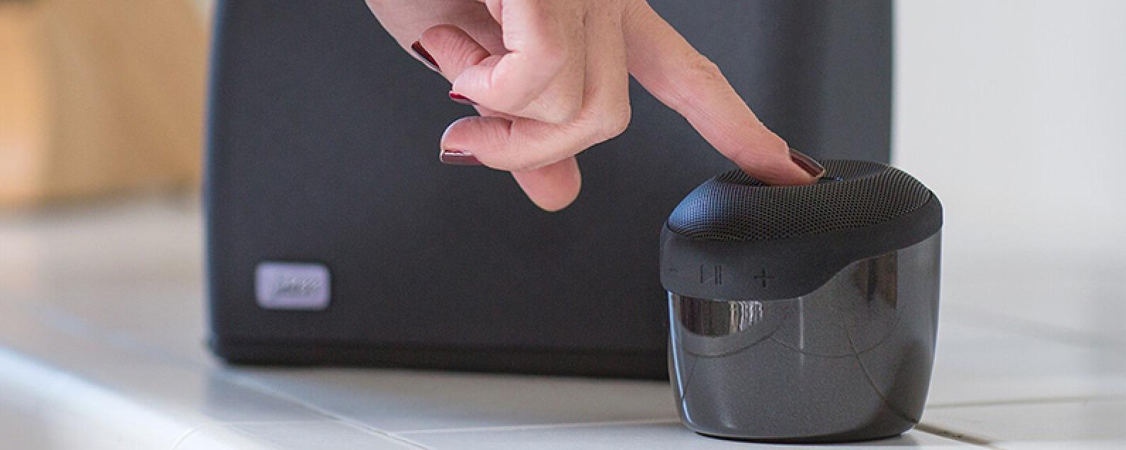 Review: Jam Voice Portable Speaker Adds Amazon Alexa Support