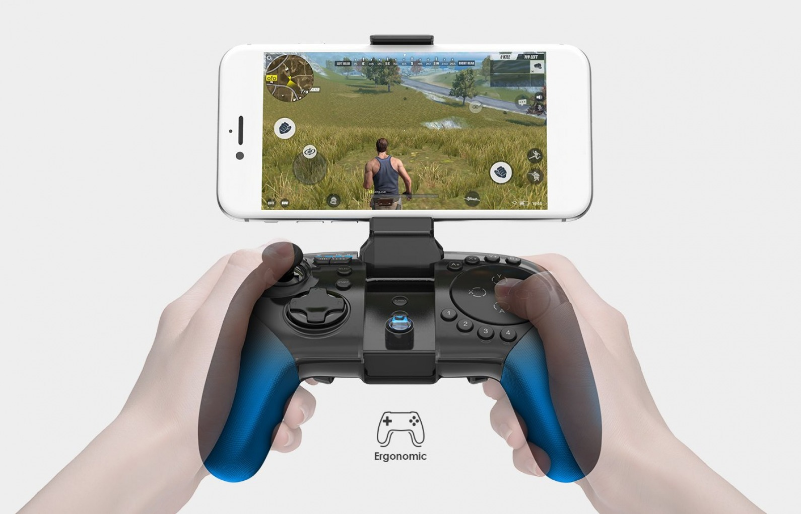 Review: GameSir G5 Mobile Game Controller for iPhone