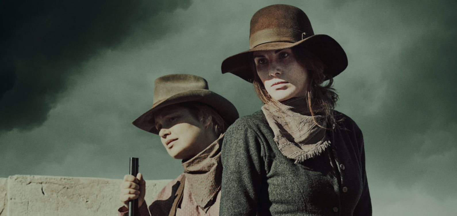 Where How To Watch Godless Online Or On Apple Tv