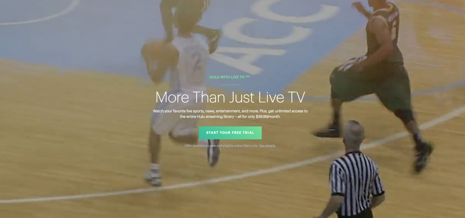 Live Stream March Madness 2020 without Cable on Apple TV ...