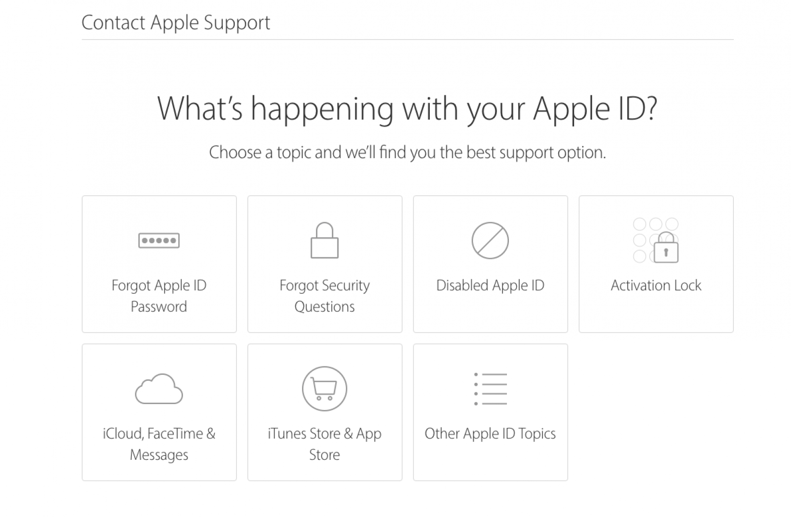 Manage Your Apple ID: How to Delete an Apple ID Account