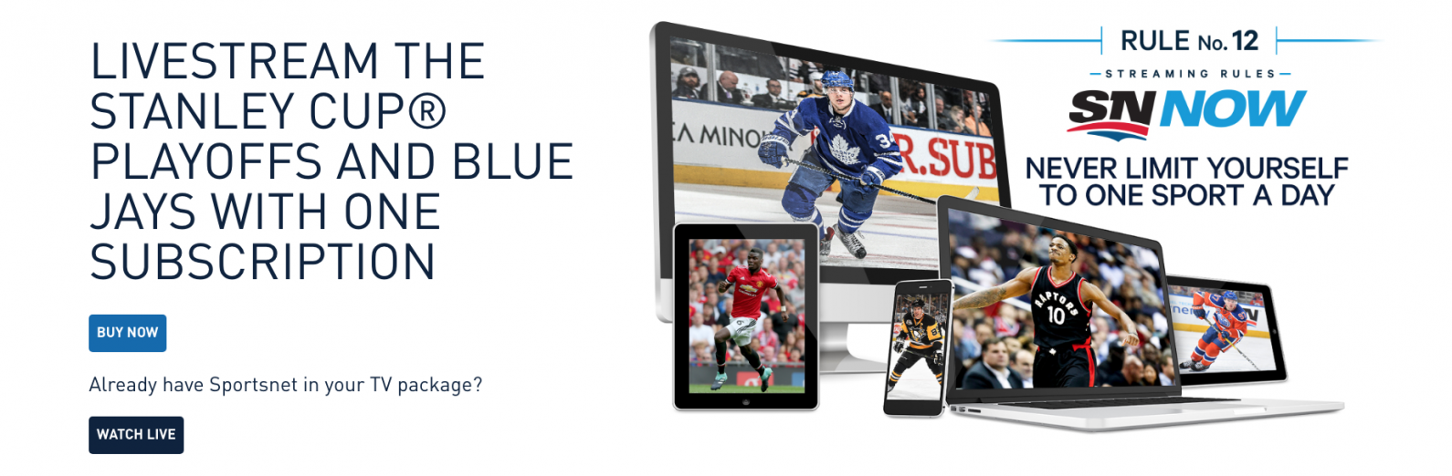 How to Stream the 2018 NHL Playoffs Live on Your Apple TV