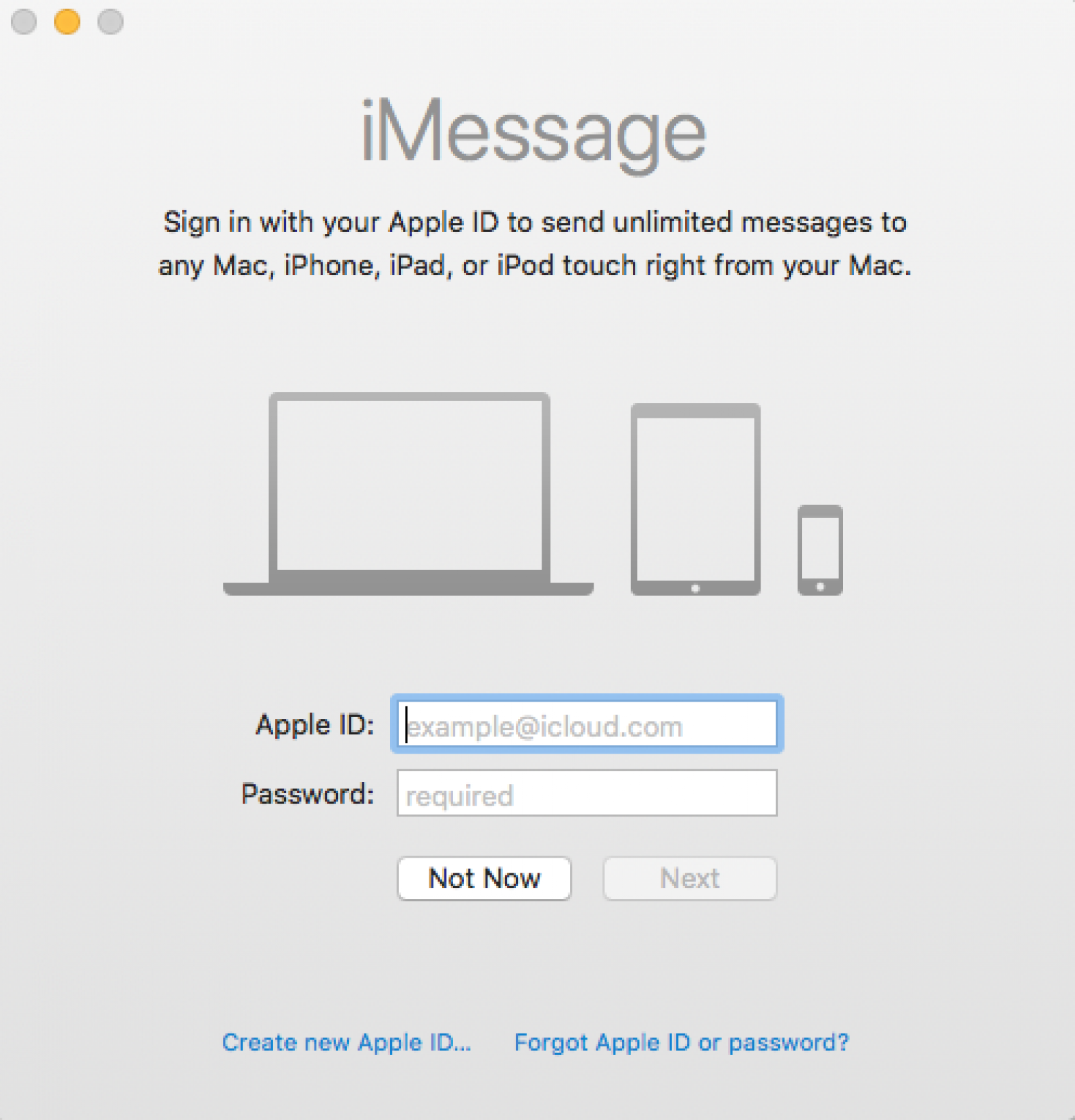 iMessage Not Working? How to Sync Messages from iPhone to