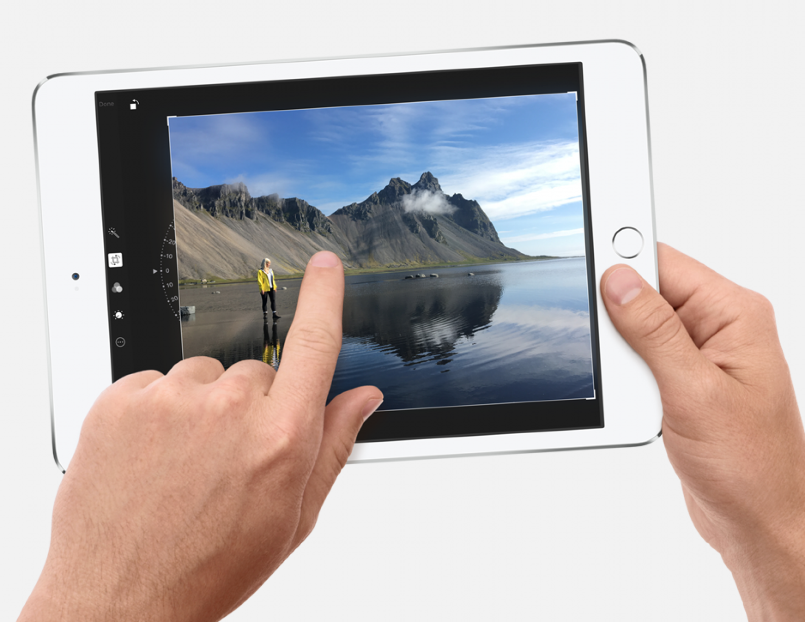 ipad mini 5 display