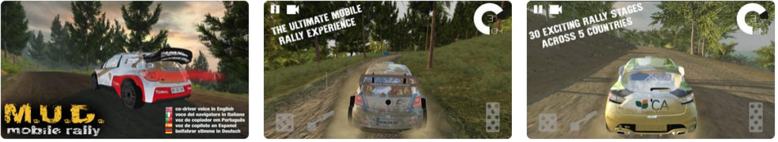 offline racing games