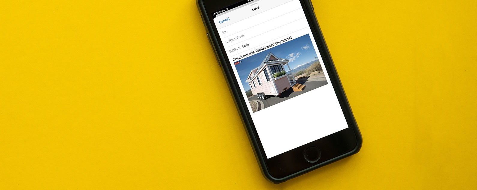 Add Attachment To Iphone Email how to add attachments in mail on the iphone | iphonelife