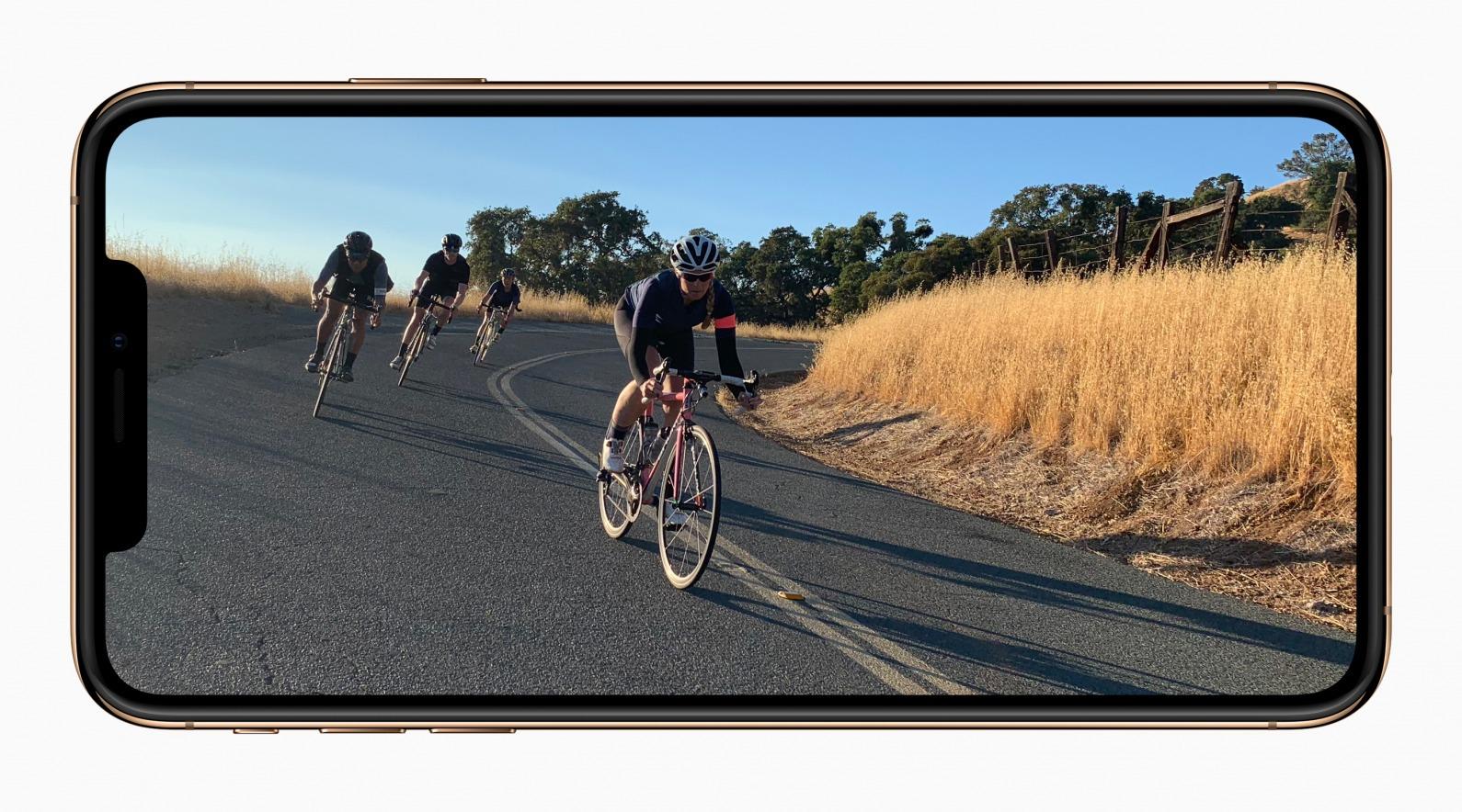 iphone camera quality