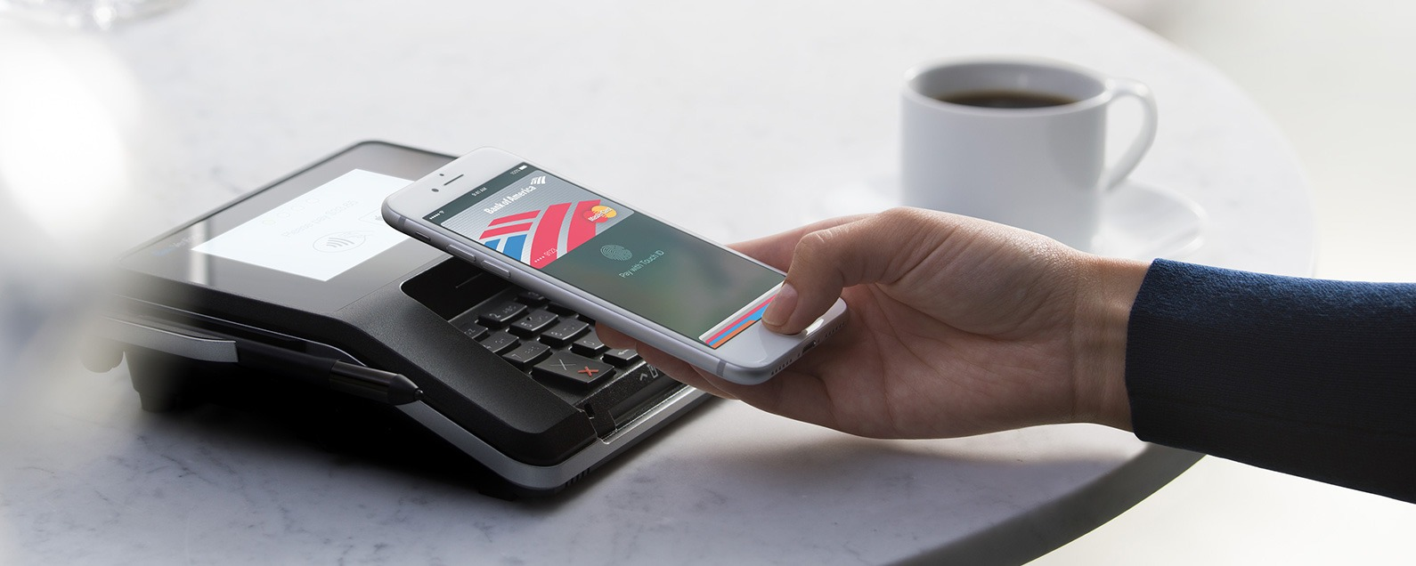 Who Accepts Apple Pay A List Of Stores How To Find Apple