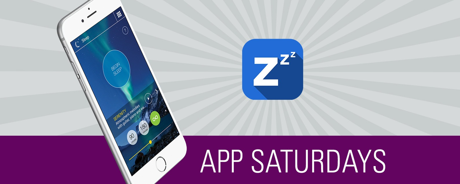 Can't Sleep? The Sleep Genius App Is Here to Help
