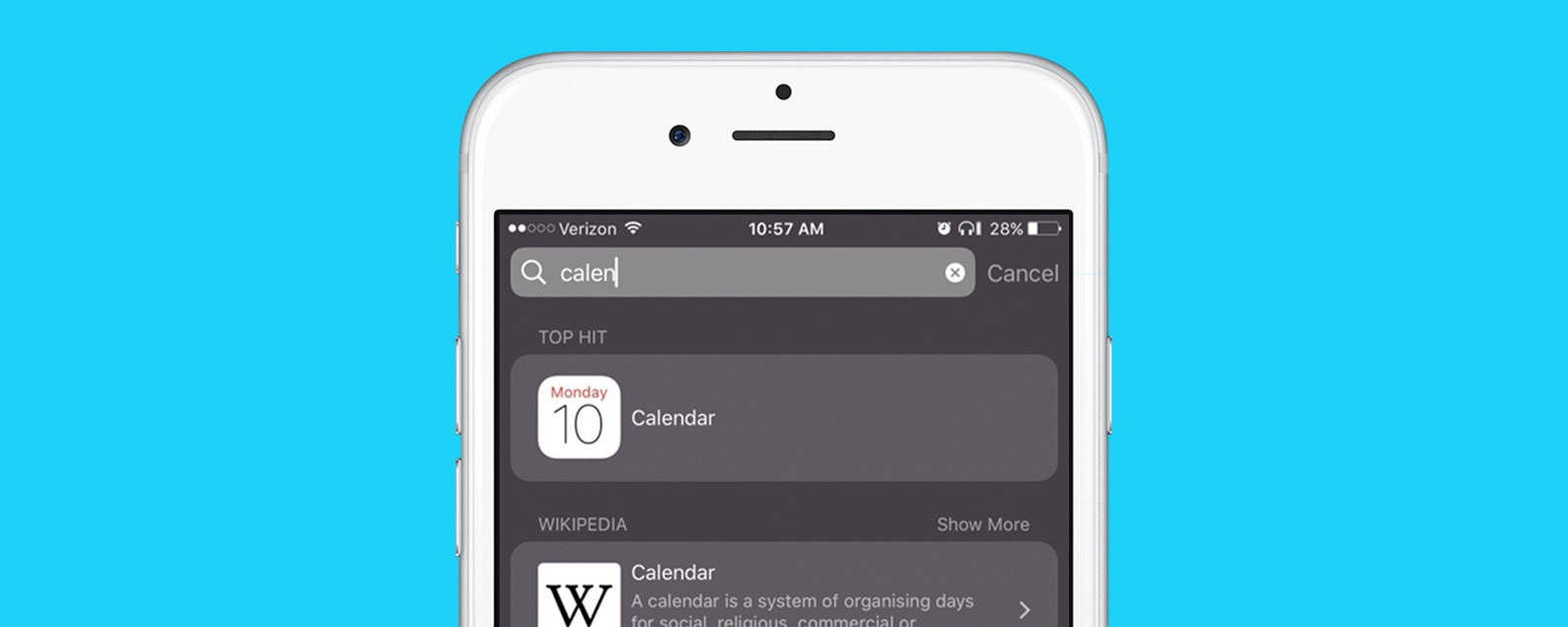 iPhone Calendar Disappeared? How to Get it Back on Your