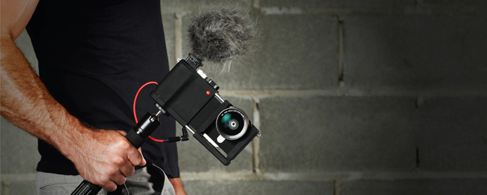Review: Amazingly Flexible Videography Kit for Smartphones