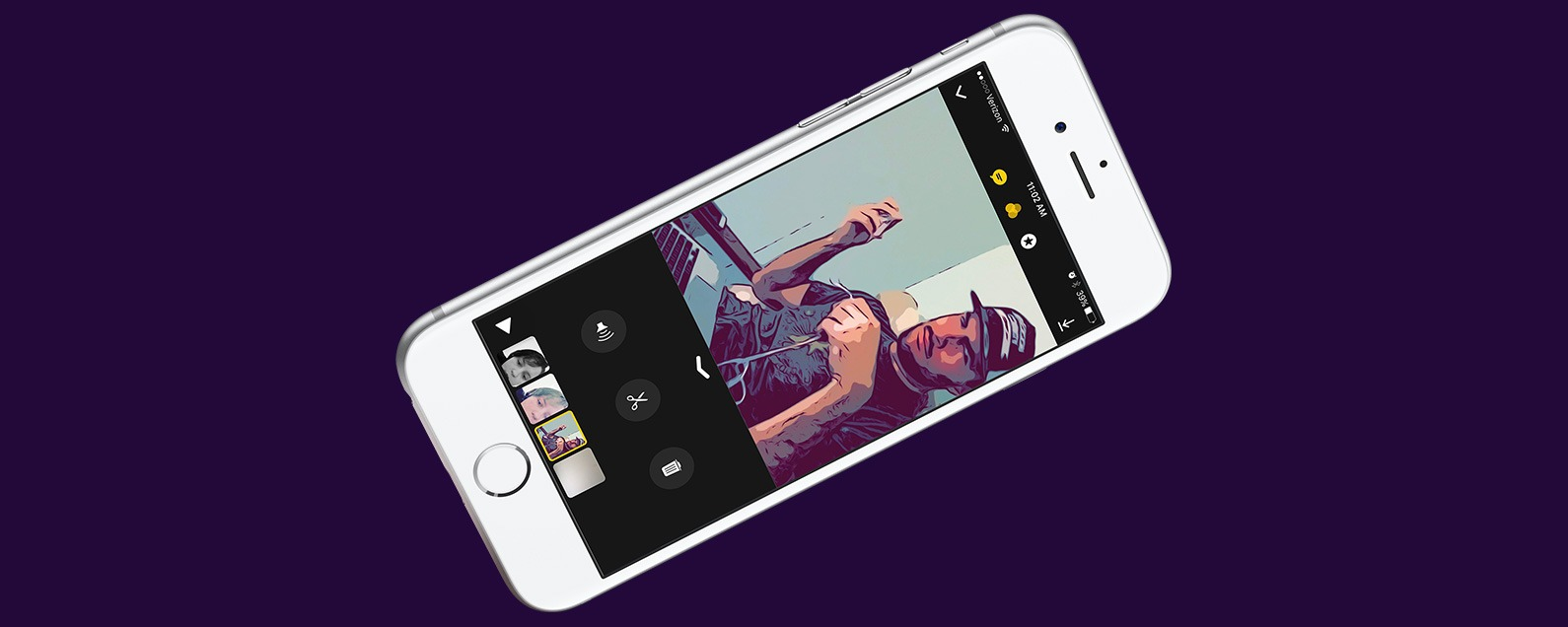 How to Create & Edit Videos with Apple's New Clips App | iPhoneLife com