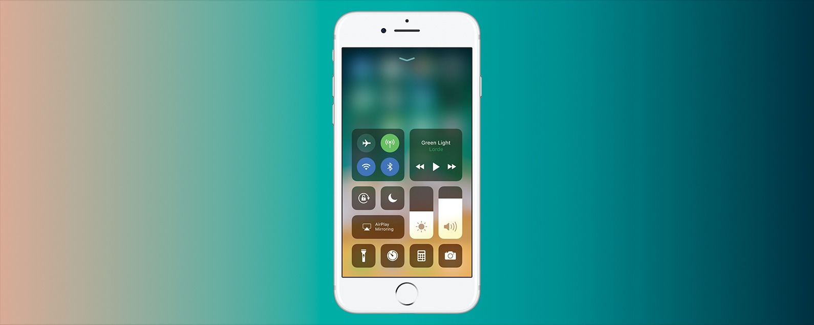 size 40 e0722 27b52 Can It Be True? You Can Finally Customize Control Center in iOS 11 ...