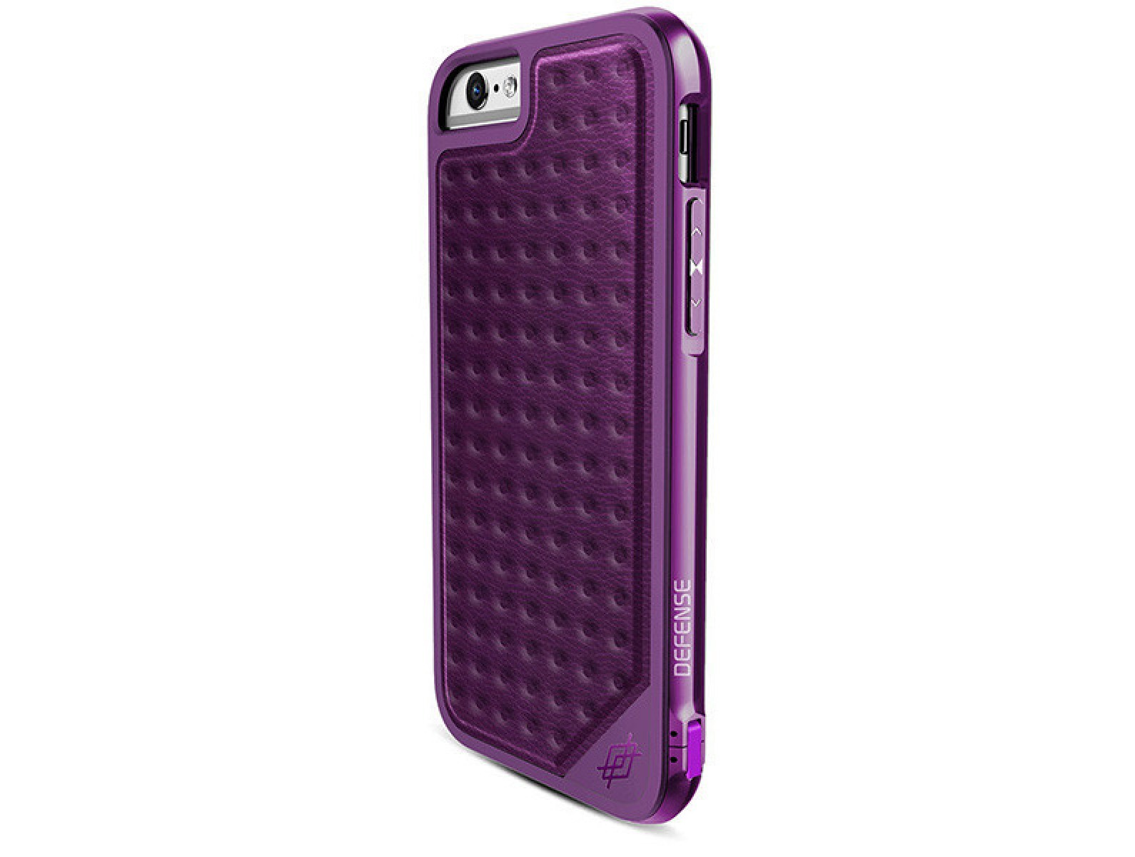 sports shoes 84844 e23ed Review: X-Doria's Protective iPhone 6s Case Is Tough but Luxurious ...