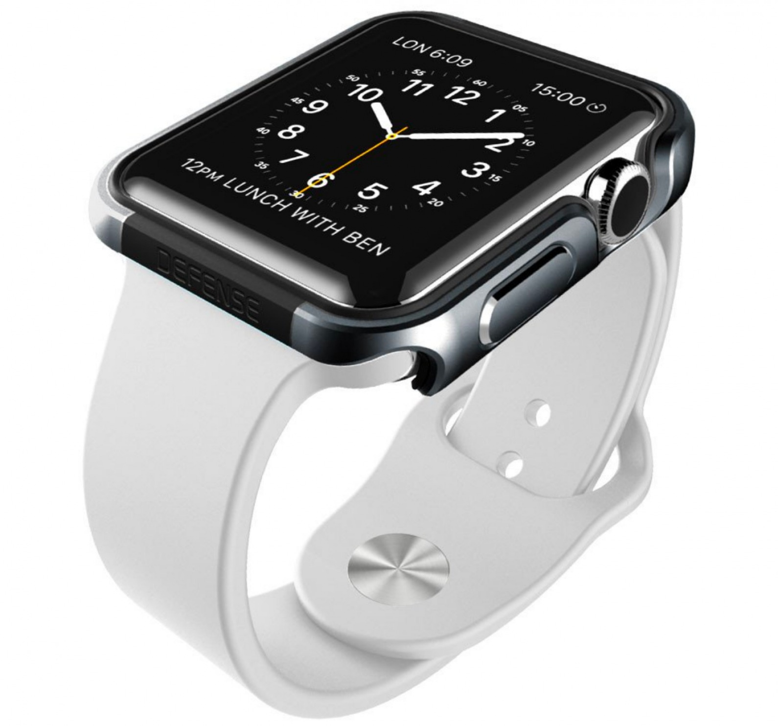 size 40 33a79 a9ce7 Hard on Your Apple Watch ? Check Out These 3 Best Watch Cases ...