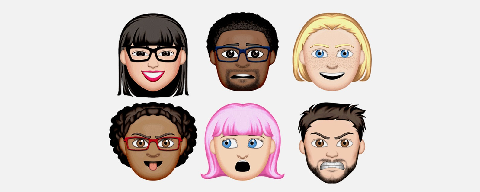 Make Your Own Emoji with This Free Emoji App for Your iPhone