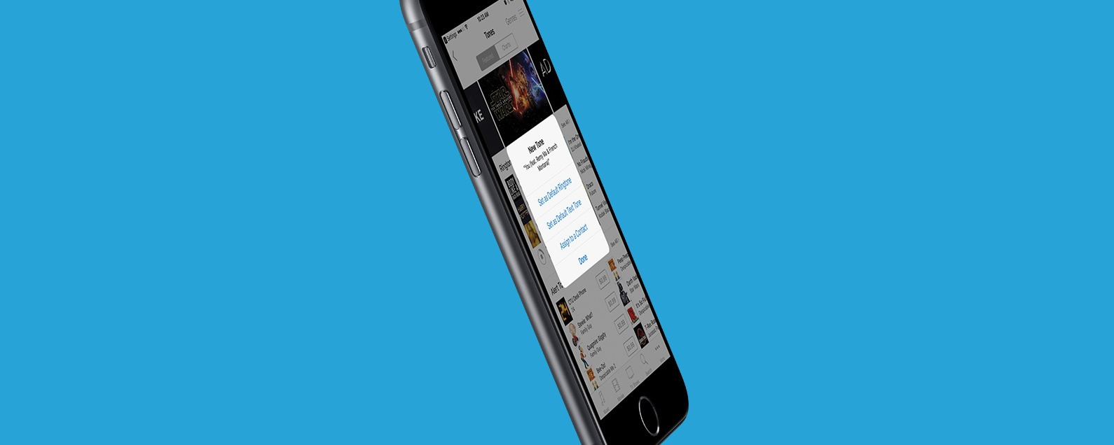 How to Make Your Favorite Song Your iPhone Ringtone