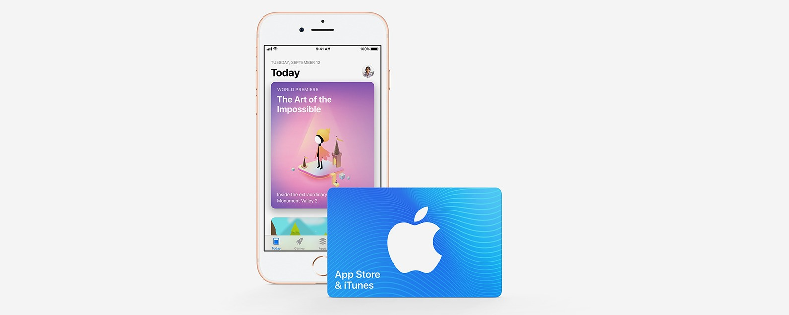 image relating to Itunes Printable Gift Card known as How toward Retain the services of an iTunes Present Card with Loved ones Sharing (2019