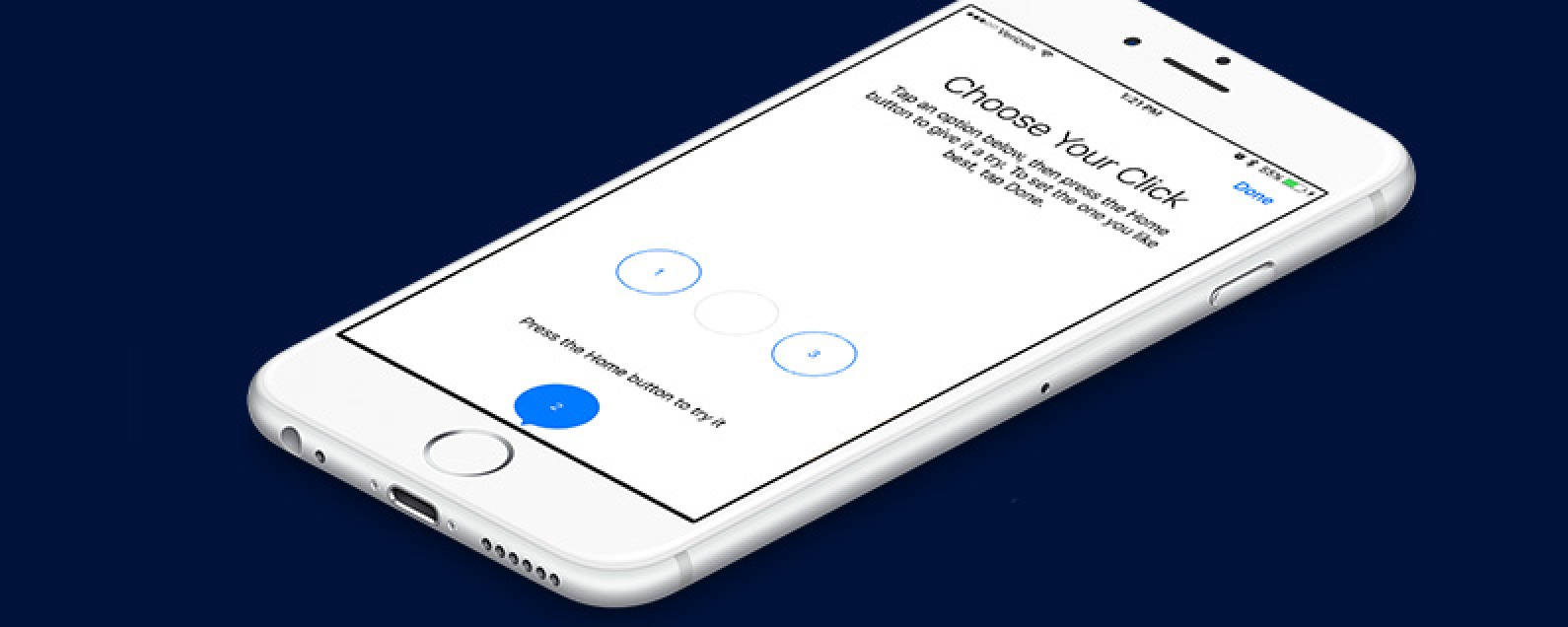 best cheap cea52 ad388 How to Customize Home Button Haptic Feedback with iPhone 7 or 7 Plus ...