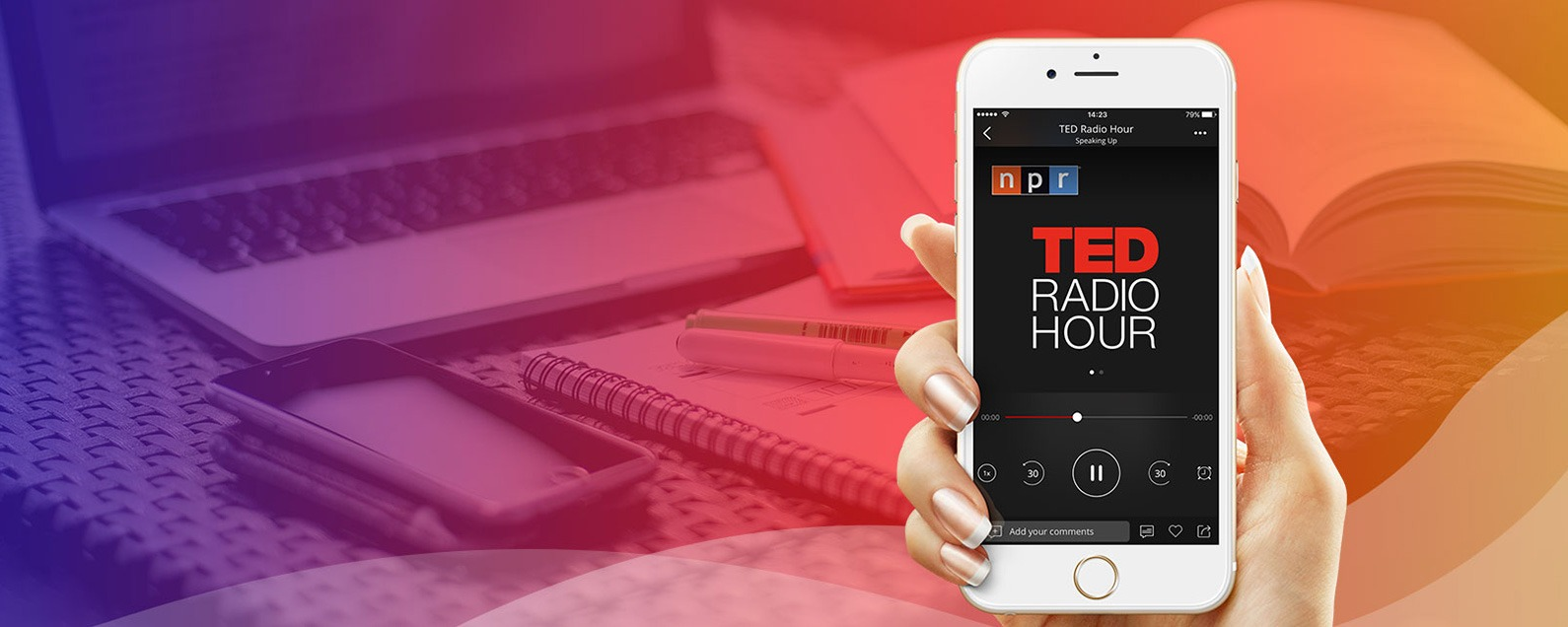 Best Podcast Apps for iPhone | iPhoneLife com