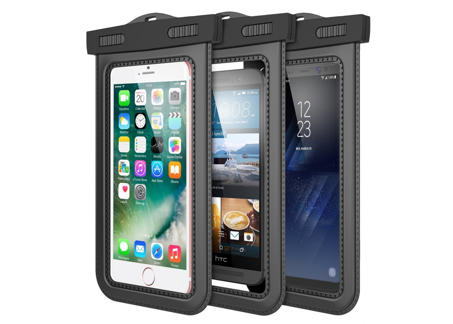 new concept 49cd7 6eb03 Best Protective Cases for iPhone 8 & 8 Plus: Waterproof, Rugged ...