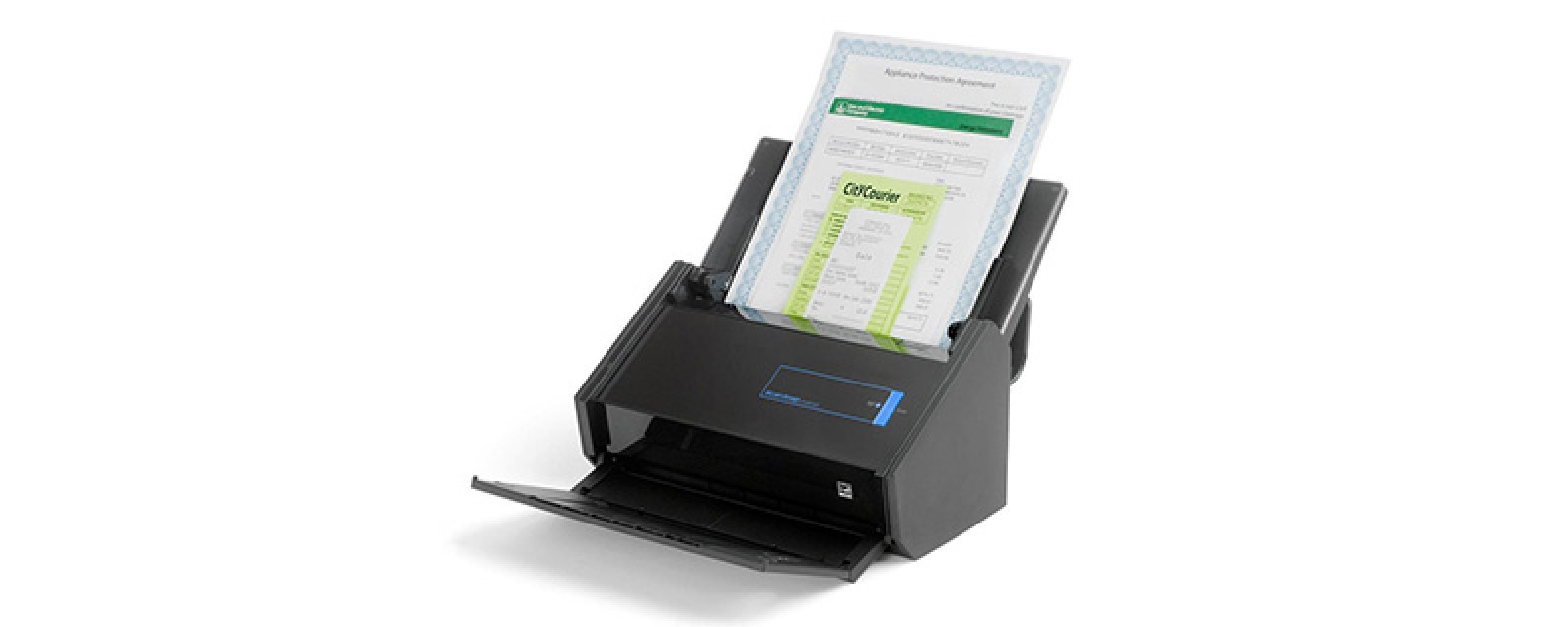 Review: Powerful Wireless Scanner Lets You Share Documents to Your iPhone