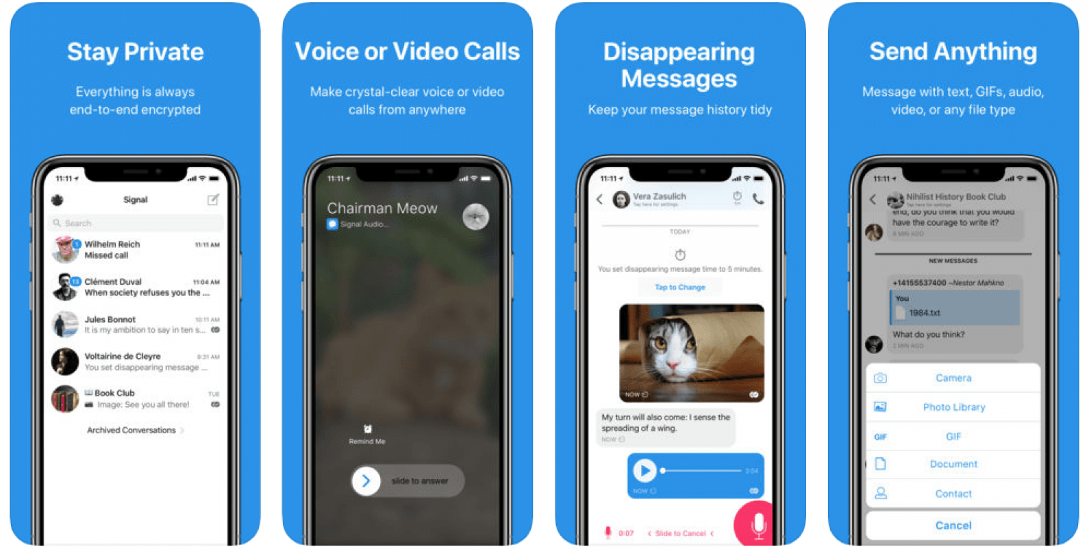 2019) How to Hide Text Messages on iPhone by Hiding