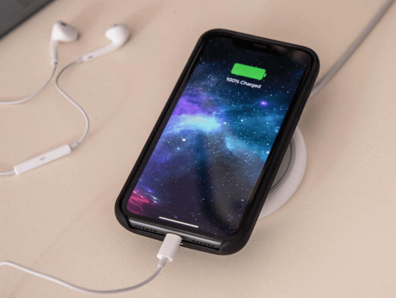 check out 1a1c6 a193d Review: The iPhone Battery Case Reinvented for the Wireless Charging ...