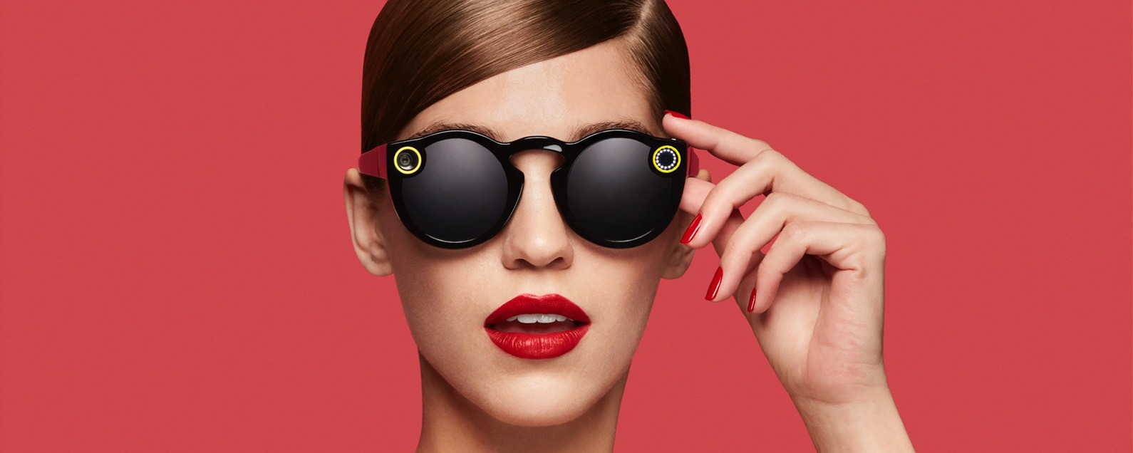 Snapchat Spectacle Glasses Can Now Be Ordered Online