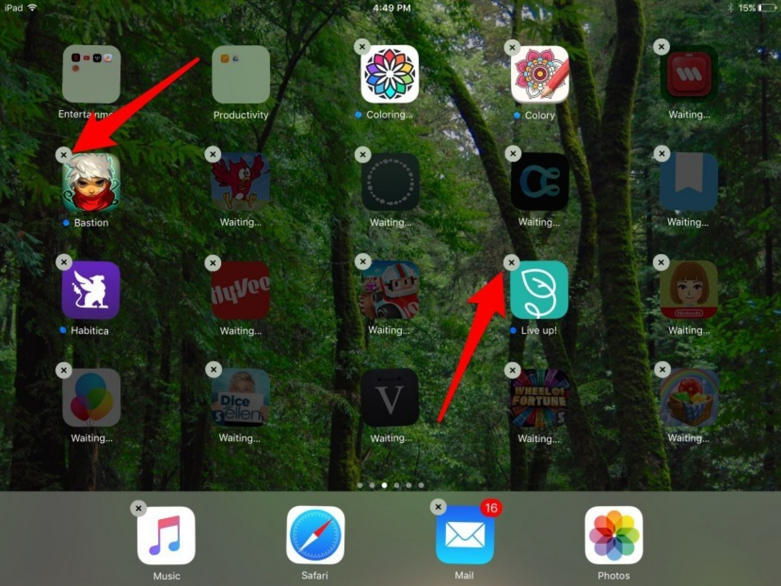 Delete, Remove & Uninstall: How to Get Rid of Apps on the iPad