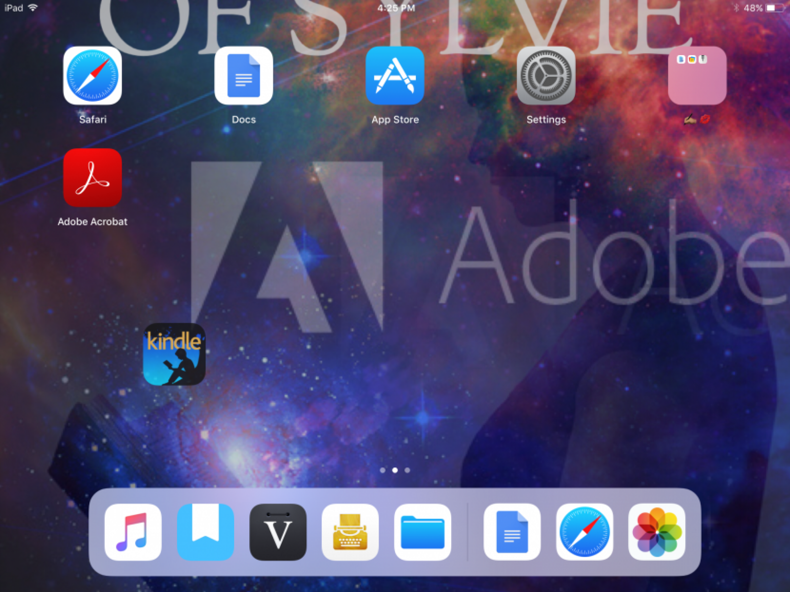 Ipad Files App