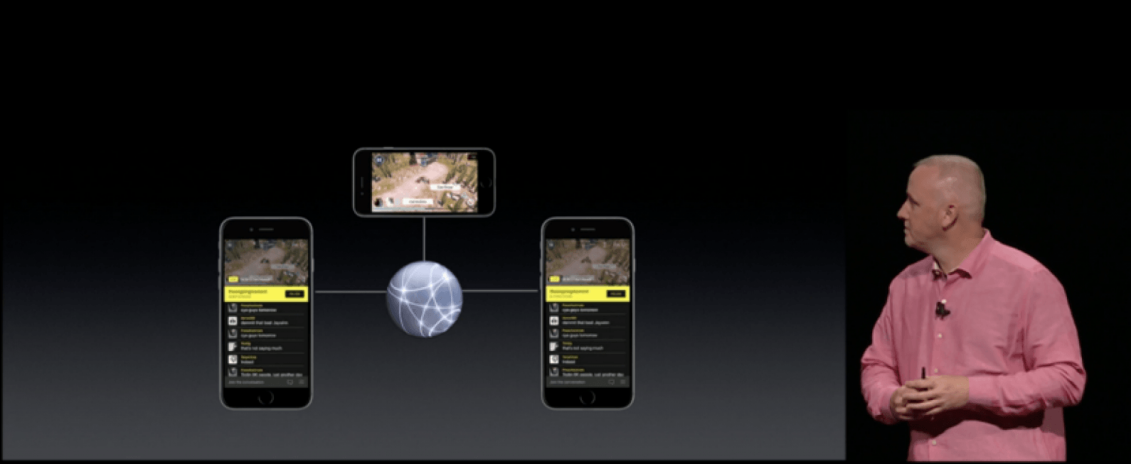 Game Centered Special WWDC Update: ReplayKit Live Brings the Promise of Live-Streaming Your Favorite iOS Games.