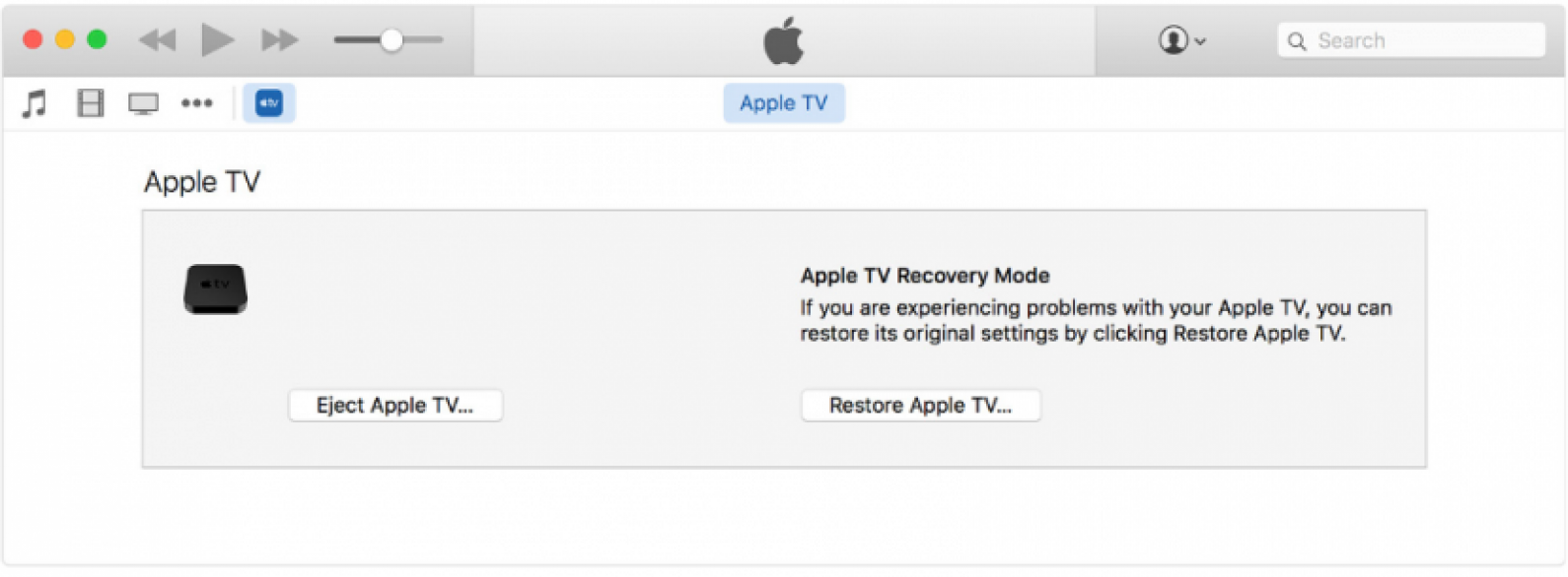 Apple TV Troubleshooting: How to Reboot, Restart, and Reset