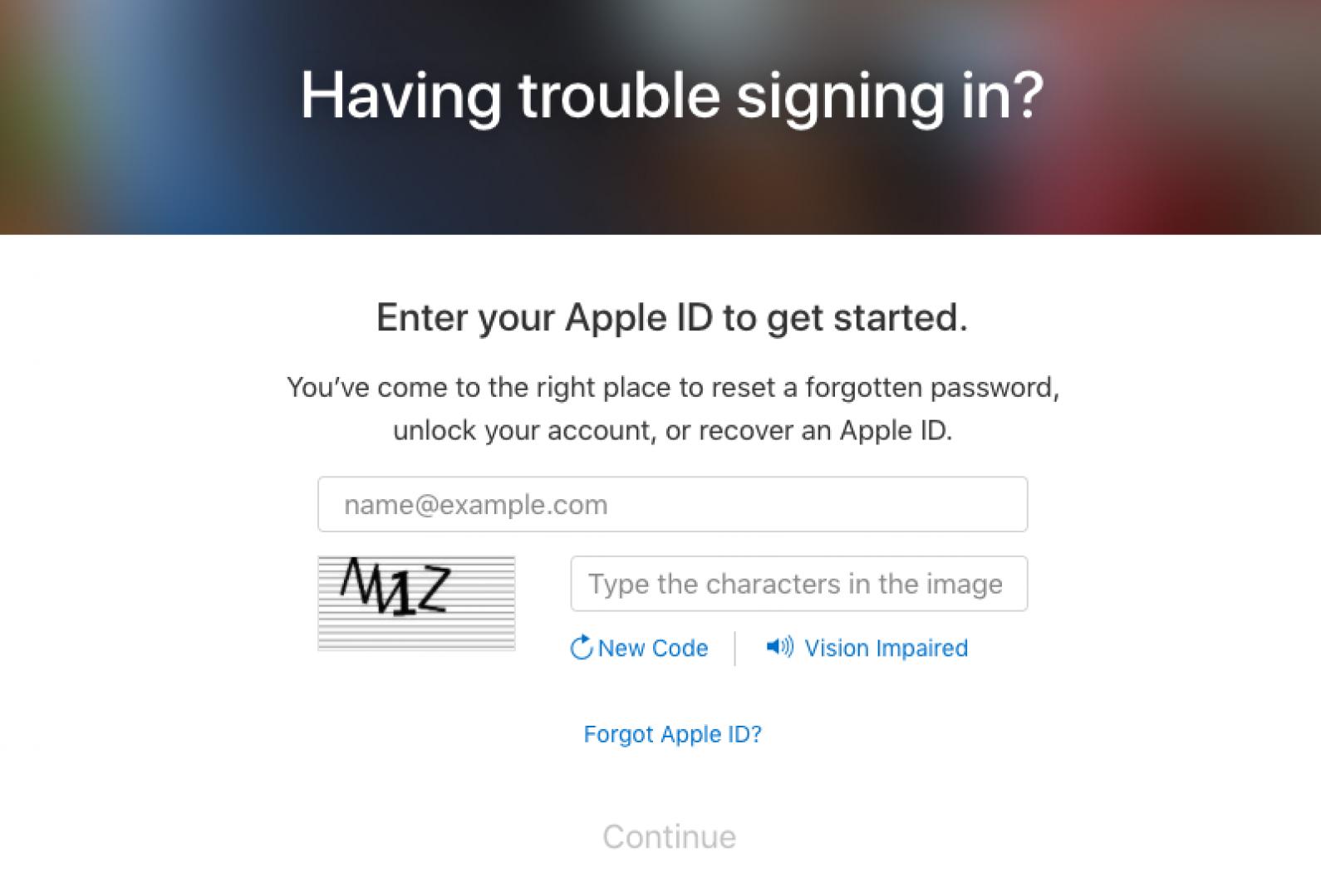 How to Reset Your Forgotten Apple ID & iCloud Password | iPhoneLife com