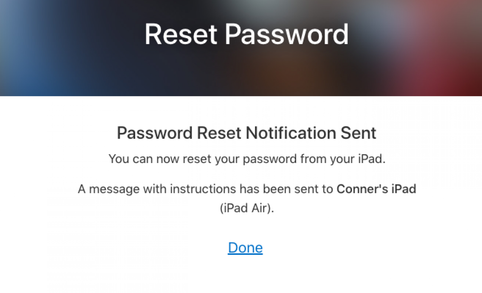 How to Reset Your Forgotten Apple ID & iCloud Password