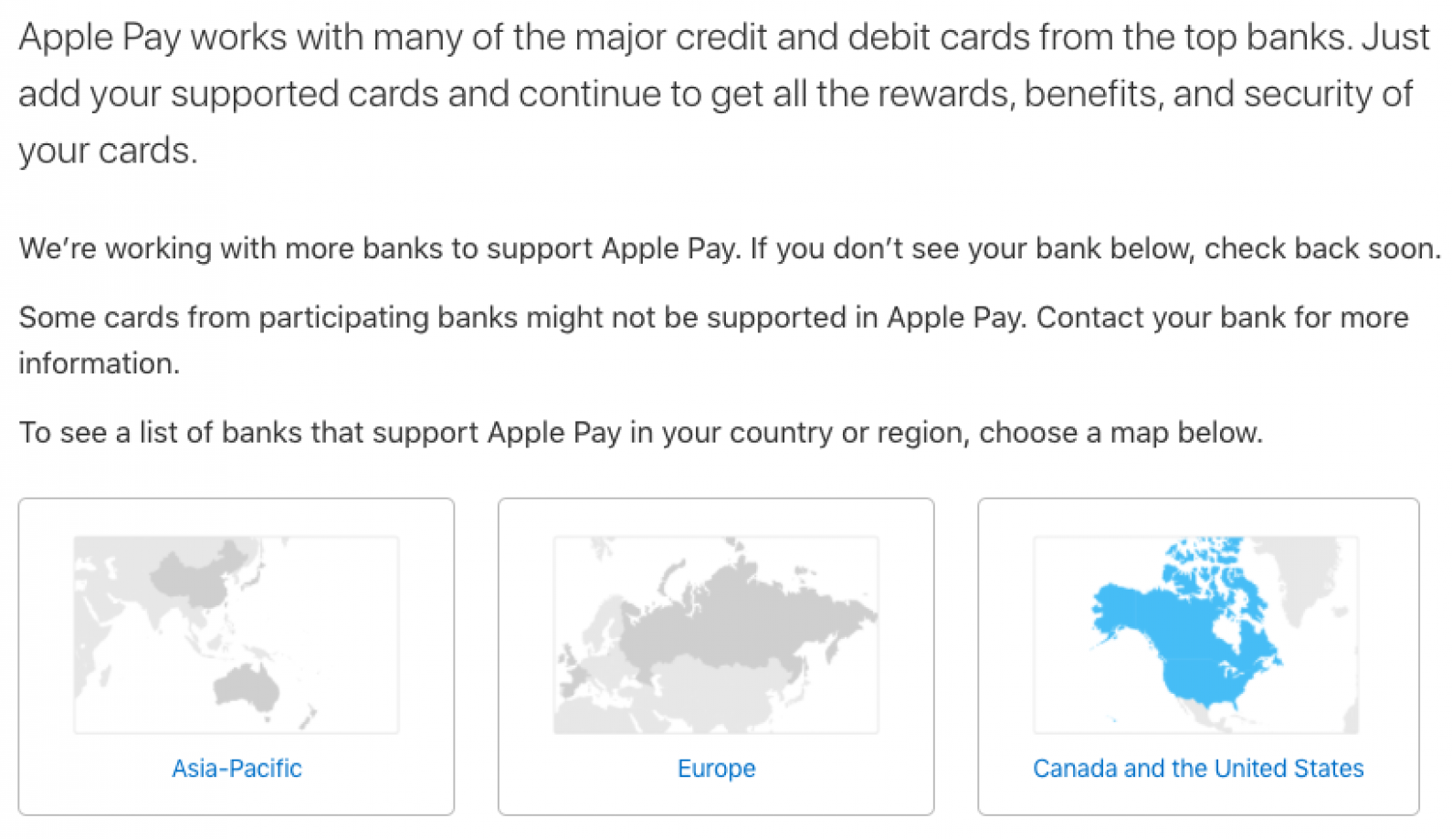 Who Accepts Apple Pay? A List of Stores + How to Find Apple