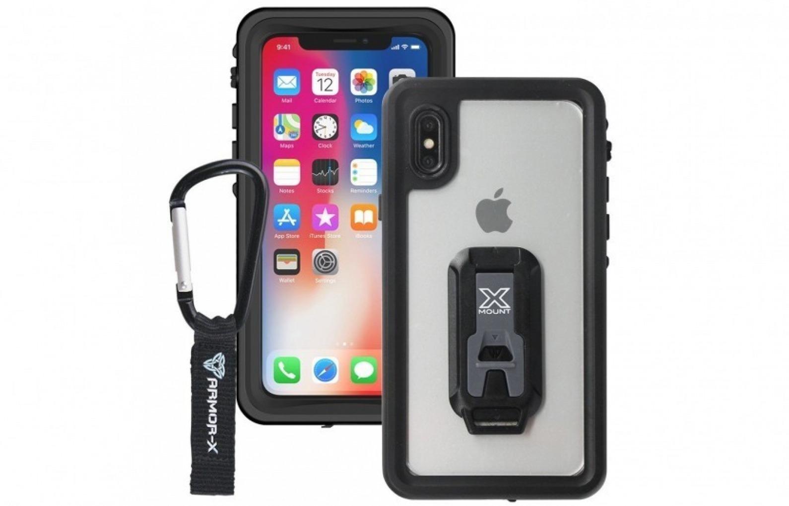 Best Iphone Xs Xs Max Xr Cases Of 2018 Waterproof Drop