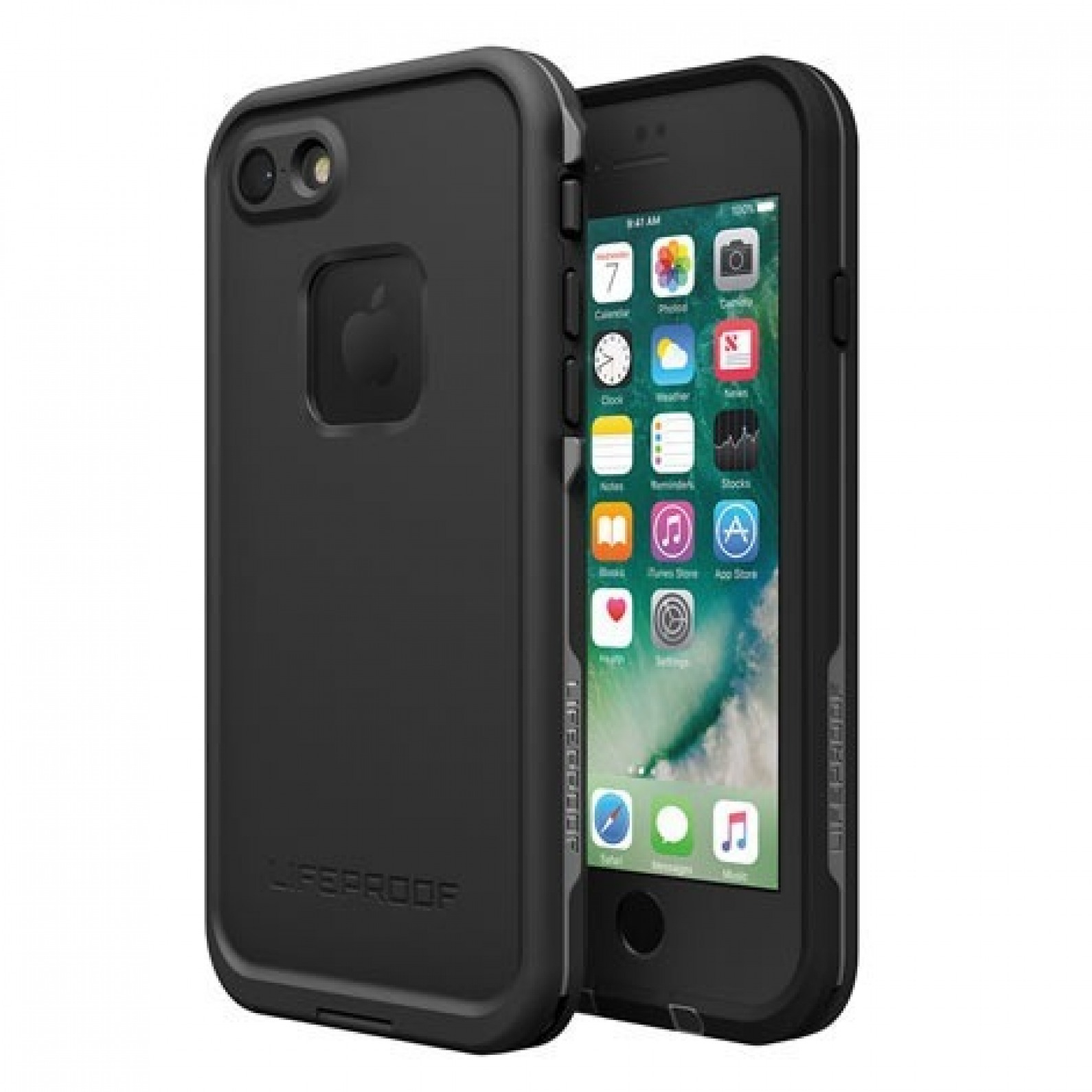 hot sale online 11879 5647e Best Protective Cases for iPhone 7 & 7 Plus: Rugged, Waterproof, and ...