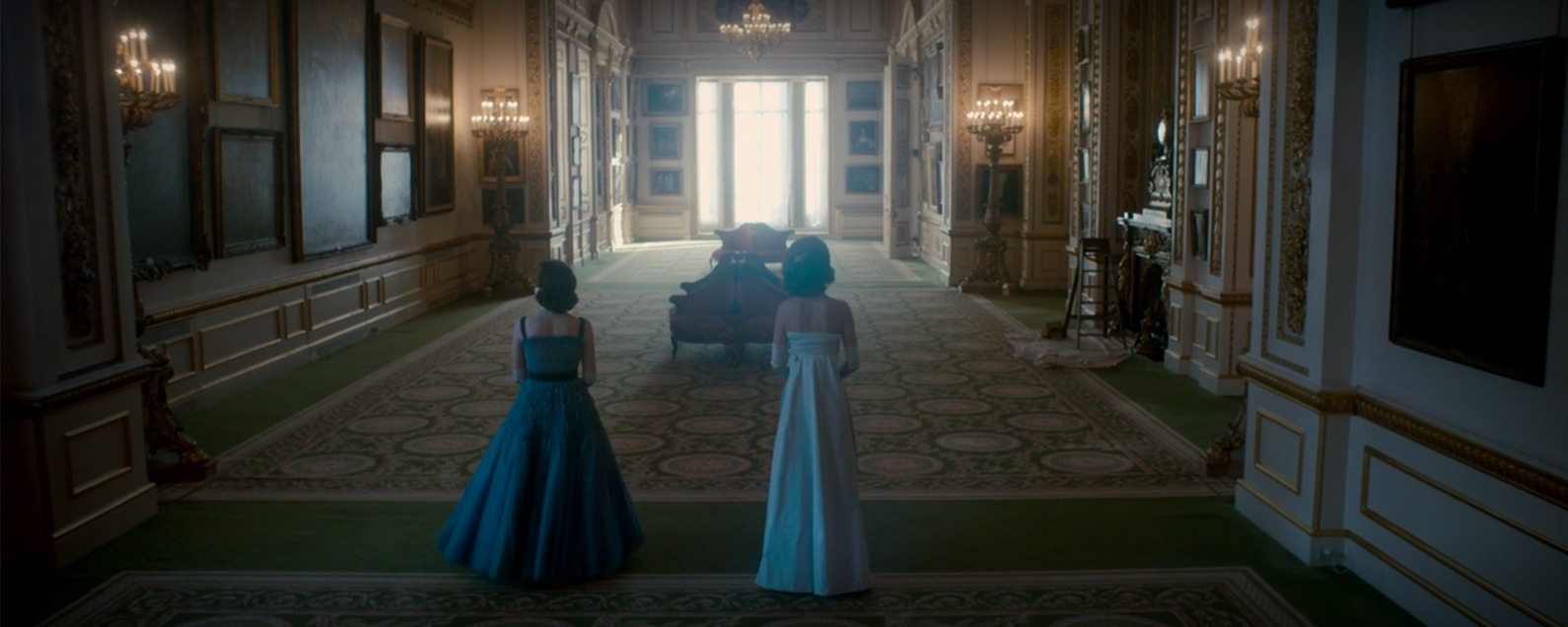 Where & How to Watch The Crown Online or on Apple TV