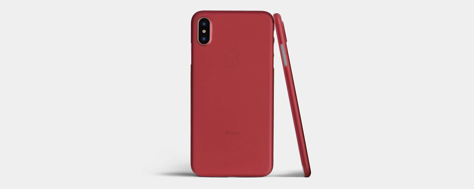 sale retailer 21eb5 fb303 Review: Slim, Fashionable Protective iPhone 8, 8 Plus & X Cases from ...
