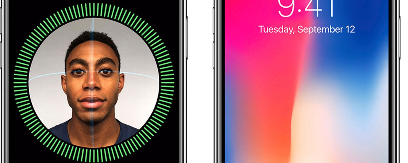 iOS 12 Hidden Feature: Face ID to Allow Two Different Faces
